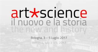 Mario Savini Art Science Bologna