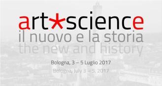 Mario Savini Art Science Bologna